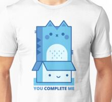 You Complete Me Unisex T-Shirt