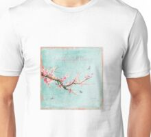 Live life in full bloom Unisex T-Shirt
