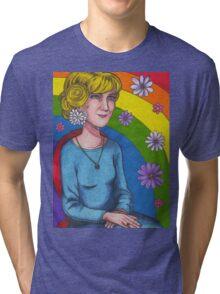 Dusty Tri-blend T-Shirt