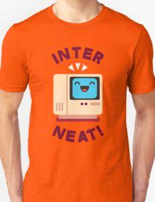 Interneat!  Unisex T-Shirt