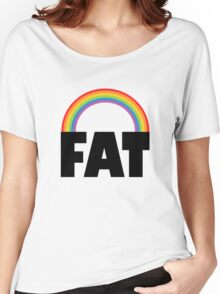 Fat Boy Women's Relaxed Fit T-Shirt