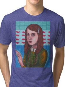 Genie Tri-blend T-Shirt