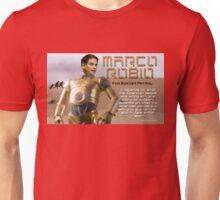 Marco Robio Unisex T-Shirt
