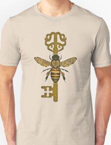 Brakebills Key Bee Unisex T-Shirt