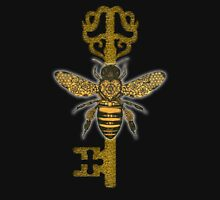 Brakebills Key Bee Unisex T-Shirt