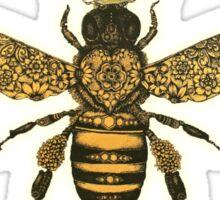 Brakebills Key Bee Sticker