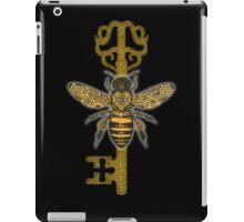 Brakebills Key Bee iPad Case/Skin