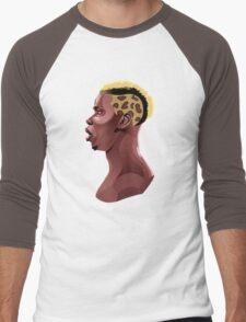 Paul Pogba Men's Baseball ¾ T-Shirt