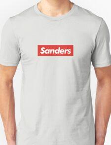 Bernie Sanders x Supreme T-Shirt