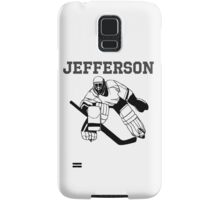 jefferson Samsung Galaxy Case/Skin