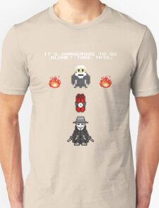 Z for Zelda T-Shirt