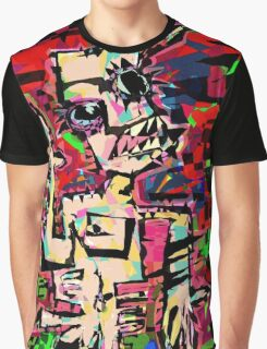 Self Portrait as 1986 Graphic T-Shirt
