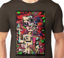 Self Portrait as 1986 Unisex T-Shirt