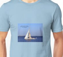 Remind you of Anyone? Unisex T-Shirt