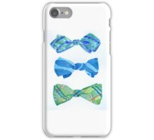 Bow Ties iPhone Case/Skin