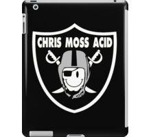 CMA -Acid Nation- iPad Case/Skin