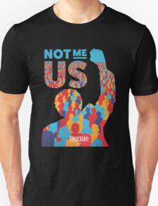 Bernie Sanders US T-Shirt