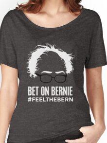 Bernie Hair Women's Relaxed Fit T-Shirt