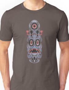 Cover Your Senses Unisex T-Shirt