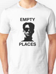 Empty Places Unisex T-Shirt