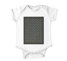 KW Grille One Piece - Short Sleeve