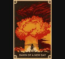 DAWN OF A NEW DAY Unisex T-Shirt