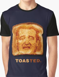 Toasted. Graphic T-Shirt
