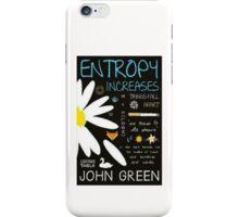 Looking For Alaska - John Green iPhone Case/Skin
