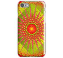 Mandala JUDAH iPhone Case/Skin