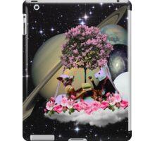 Saturn Playtime iPad Case/Skin