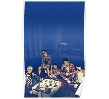 BIGBANG WLTP 01 Poster