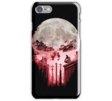 The Devil's Punishment iPhone Case/Skin