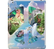 Gaia: Mother Earth iPad Case/Skin