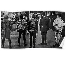 BIGBANG LOSER 01 Poster