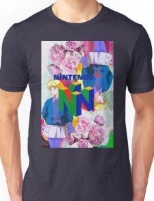 Nintendo Aesthetic Design T-Shirt