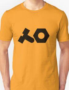Teenage Engineering Logo Unisex T-Shirt