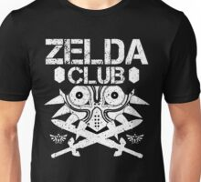 Zelda Club Unisex T-Shirt