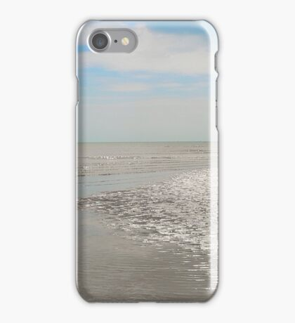 Sparkling Ripples iPhone Case/Skin