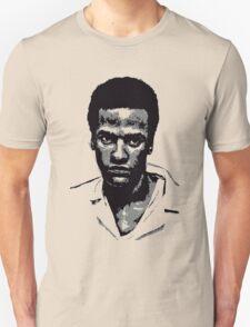 HUEY PERCY NEWTON Unisex T-Shirt