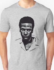 HUEY PERCY NEWTON T-Shirt
