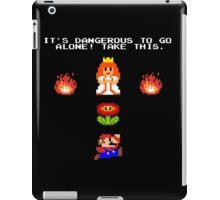 Zelda Bros iPad Case/Skin