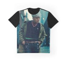 SEUNGRI 001 Graphic T-Shirt