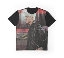 SEUNGRI 002 Graphic T-Shirt