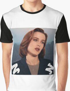 Dana Graphic T-Shirt