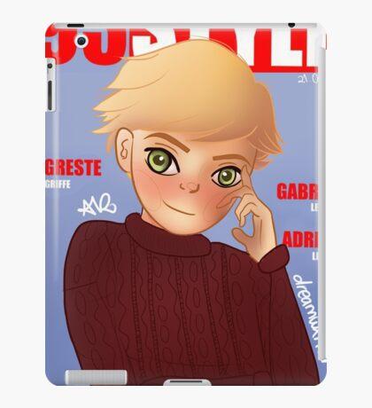 Adrien's covers. iPad Case/Skin