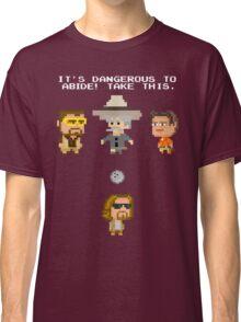 Zelda Lebowski Classic T-Shirt