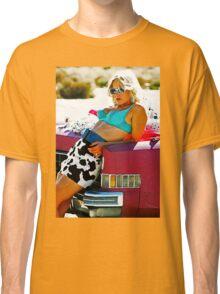 TRUE ROMANCE ALABAMA - You're So Cool ! Classic T-Shirt