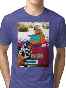 TRUE ROMANCE ALABAMA - You're So Cool ! Tri-blend T-Shirt