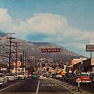 Sunland, California 1950's by MuethBooth