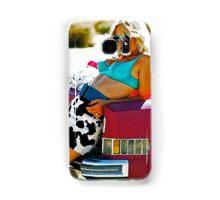 TRUE ROMANCE ALABAMA - You're So Cool ! Samsung Galaxy Case/Skin